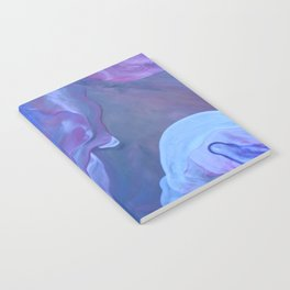 Purple Haze Notebook