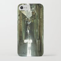 israel iPhone & iPod Cases featuring Israel, Jerusalem by cathleenphotos