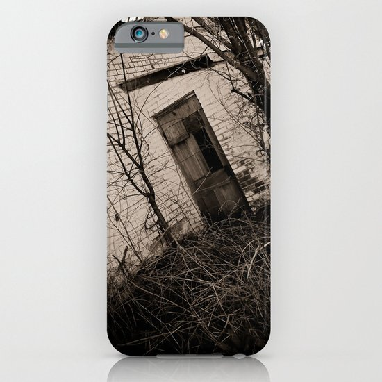 Entry iPhone & iPod Case