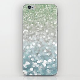 Winter Flurries iPhone Skin