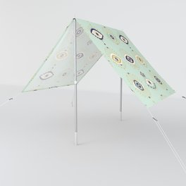 Evil Eye Collection Sun Shade