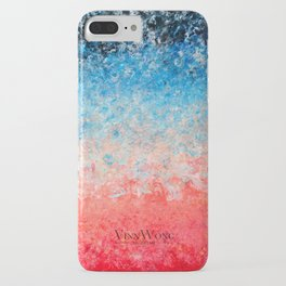 Magical Wildfire iPhone Case