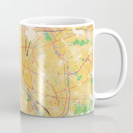 Another Paris Coffee Mug