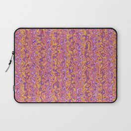 Primal-Fiesta colorway Laptop Sleeve