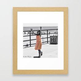 Posiblities Framed Art Print