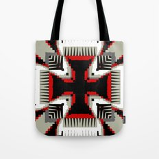 Power to the Nation Tote Bag