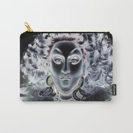 RuPaul Drag Race Queen Thunderfuck Carry-All Pouch