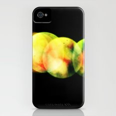 Bob Marley's Taillights iPhone (4, 4s) Slim Case