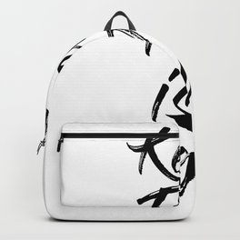 No Animal Is Indifferent Backpack