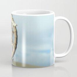 Preserved Coffee Mug