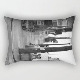 Up Hill  Rectangular Pillow