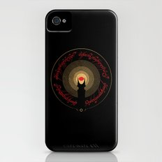 The Lord of the Rings iPhone (4, 4s) Slim Case