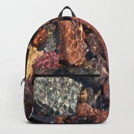 River Gravel Backpack
