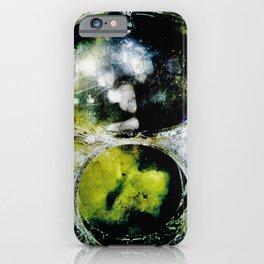 Orbit iPhone Case