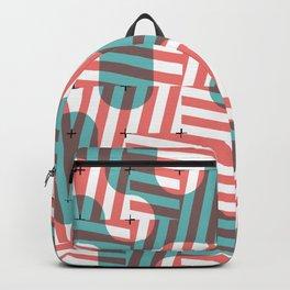 SLANTED #1 Backpack