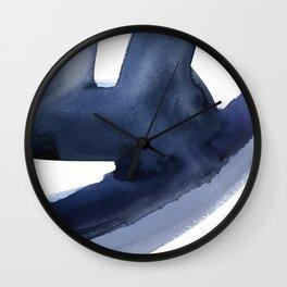 Dreams Awakened 3 by Kathy Morton Stanion Wall Clock