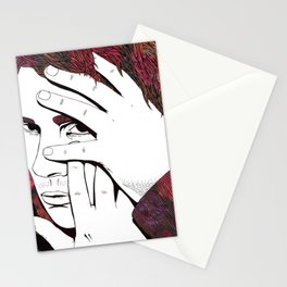 River Phoenix Stationery Cards