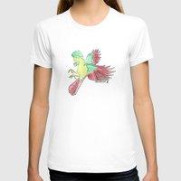 allison argent T-shirts featuring Allison by Katherine_Montalto