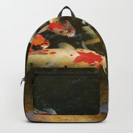 Go With The Flow Backpack
