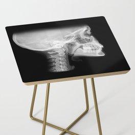 SKULL C△NDY Side Table