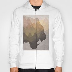 The Tiger's Kingdom Hoody