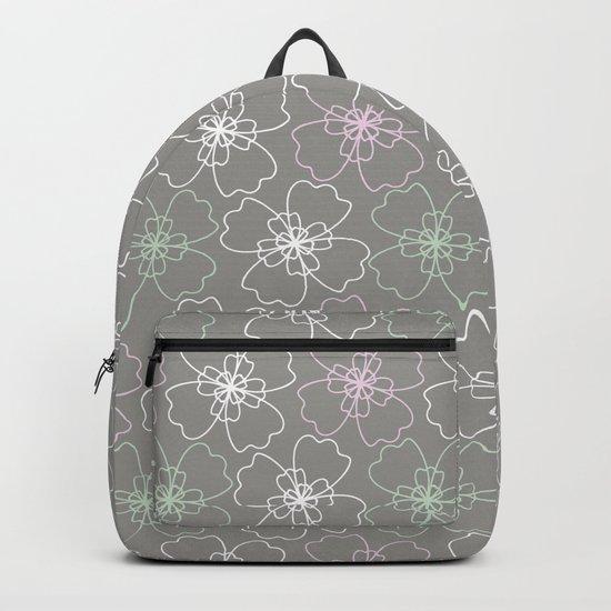 ornament Backpack
