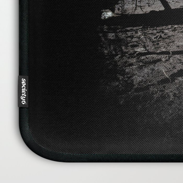 The Great Conspiracy: The Moon Is a Lie Laptop Sleeve