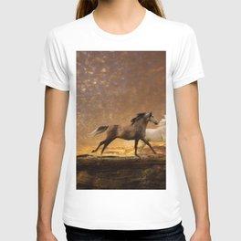 Freed Spirits T-shirt