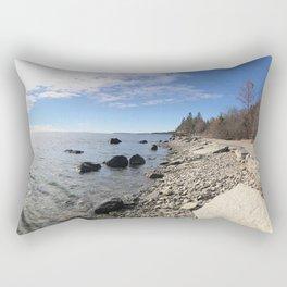 Mâove Mornings Rectangular Pillow