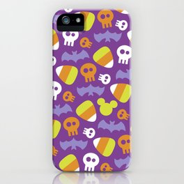 Boo to You iPhone Case