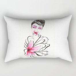 Mandragora Rectangular Pillow