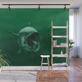 Happy Meal! Wall Mural