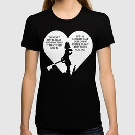 NeverEnding Light T-shirt