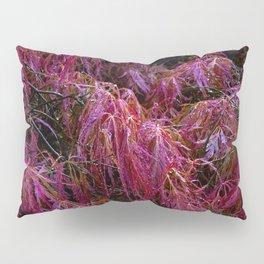 Crimson Queen Pillow Sham