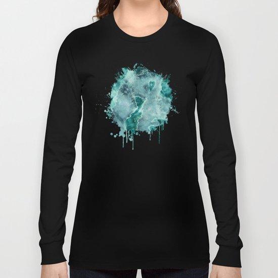 ε Adhara Long Sleeve T-shirt