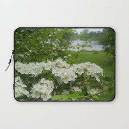 Flower Power Laptop Sleeve