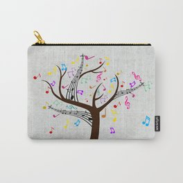 Music Tree Carry-All Pouch