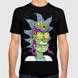 Monster Rick T-shirt
