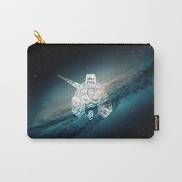 Galactic Gundam RX Carry-All Pouch