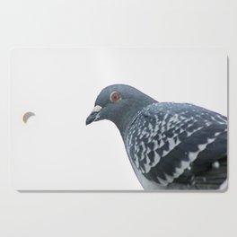 Peace Bird Cutting Board