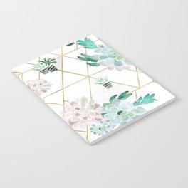 Succulove Notebook