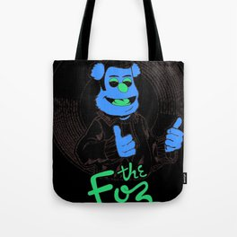 The Foz Tote Bag