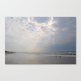 Cloudsplit Canvas Print