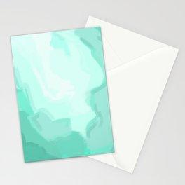 Mist Stationery Cards