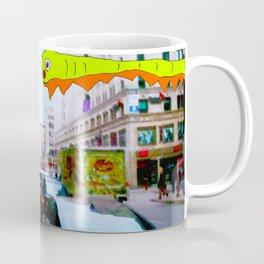Shopping Spree Coffee Mug