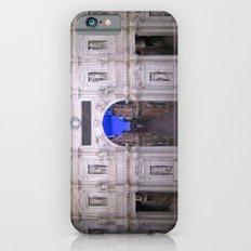 Teatro Olimpico Slim Case iPhone 6s