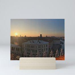Venezia Italia Mini Art Print