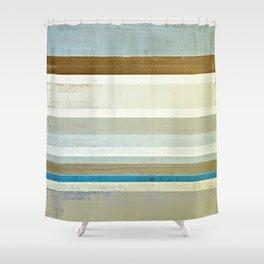 Invent Shower Curtain
