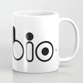 Oibbio Logo Coffee Mug