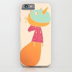 pivoine Slim Case iPhone 6s